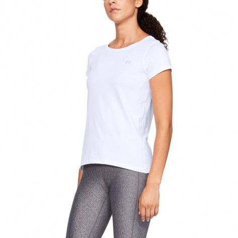 UA HG ARMOUR SS Women