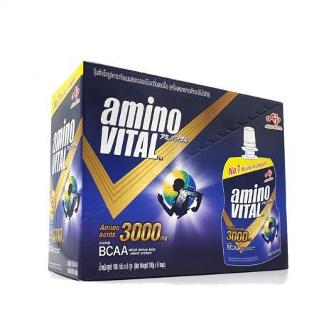AMINOVITAL-Package Box UNISEX