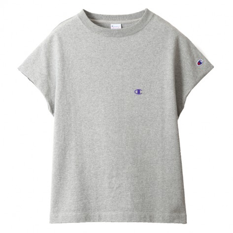 CHAMPION-SLEEVELESS T-SHIRT WOMEN