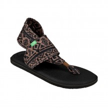 SANUK-W YOGA SLING 2 PRINTS Women