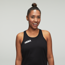 HOKA-PERFORMANCE TANK Women