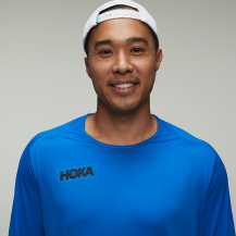 HOKA-PERFORMANCE LONG SLEEVE Men