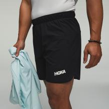"HOKA-PERFORMANCE WOVEN 7"" SHORT Men"