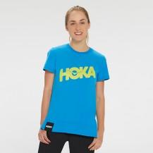 HOKA-BRAND TEE Women
