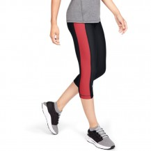 UA HG ARMOUR CAPRI Women
