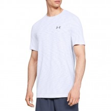 UA-VANISH SEAMLESS SS Men
