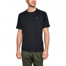 UA TECH SS TEE 2.0 Men