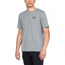 UA-SPORTSTYLE LEFT CHEST SS Men