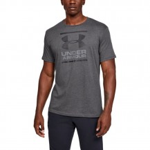 UA GL FOUNDATION SS T Men