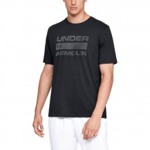 UA TEAM ISSUE WORDMARK SS Men