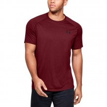 UA TECH 2.0 SS TEE NOVELTY Men