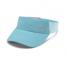 UA LAUNCH RUN VISOR Women