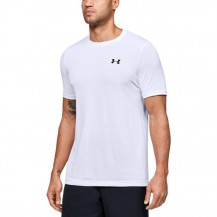 UA-SEAMLESS SS Men