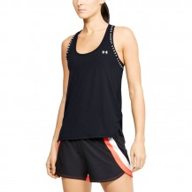 UA KNOCKOUT TANK Women