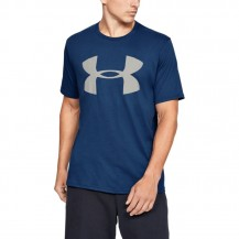 UA BIG LOGO REFLECTIVE SS Men