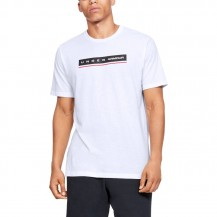 UA REFLECTION SS Men