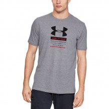 UA PERF. ORIGIN CENTER SS Men