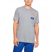 UA PERF. ORIGIN BACK SS Men
