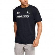 UA PTH BACK SS Men