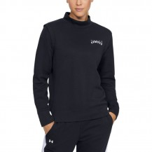 UA-RIVAL TERRY CREW Women