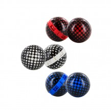 SNEAKER-Sneaker Balls Matrix Pack Assorted UNISEX