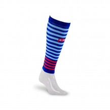 PROCOMPRES-CALF SLEEVES-ROYAL AND POWDER UNISEX