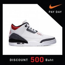 NIKE-AIR JORDAN 3 RETRO SE Men