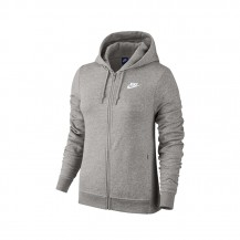 NIKE-AS W NSW HOODIE FZ FT Women