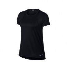 NIKE-AS W NK RUN TOP SS Women