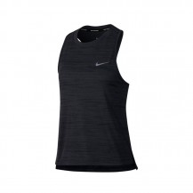 NIKE-AS W NK MILER TANK SLUB LX Women