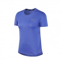 NIKE-AS W NK MILER TOP SS Women