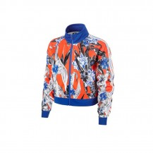 NIKE-AS W NSW HYP FM JKT PK AOP Women