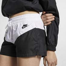 NIKE-AS W NSW HRTG SHORT WVN Women