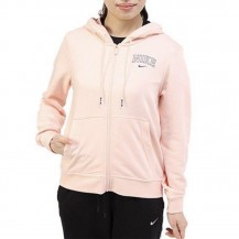 NIKE-AS W NSW HOODIE FZ VRSTY Women