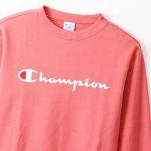 CHAMPION-CREW NECK SWEATSHIRT Men