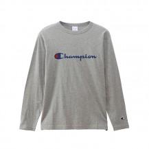 CHAMPION-LONG SLEEVE T-SHIRT Men