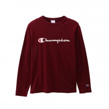 CHAMPION-LONG SLEEVE T-SHIRT Men