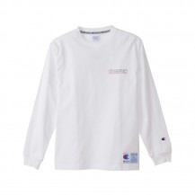 CHAMPION-L/S T-SHIRT Men