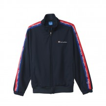 CHAMPION-ZIP JACKET Men