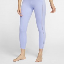 NIKE-AS W NK YOGA LUXE RIB 7/8 T Women