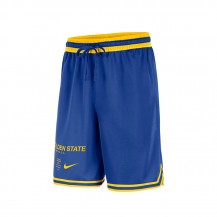 NIKE-AS GSW M NK SHORT DNA CTS Men