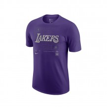 NIKE-AS LAL M NK TEE CTS CHRM SS Men