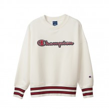 CHAMPION-V-NECK SWEATSHIRT Women