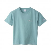 CHAMPION-CREWNECK T-SHIRT WOMEN