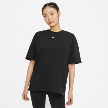 NIKE-AS W NSW ICN CLSH TOP SS OS Women