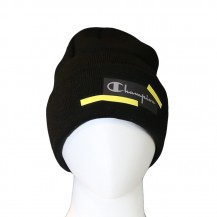 CHAMPION-REFLECTIVE GRAPHIC BEANIE Men