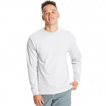 HANESBEEFY-LONG SLEEVE T-SHIRT UNISEX