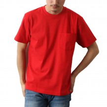 HANESBEEFY-POCKET T-SHIRT UNISEX