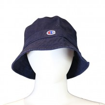 CHAMPION-GARMENTWASHED RELAX BUCKETHAT Men