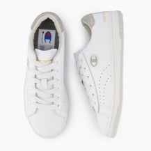 CHAMPION-LOW CUT SHOE COURT CLUB PATCH Women